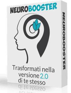 NeuroBooster | Il programma di crescita personale per avere più autostima, vitalità e carisma.