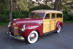 This type of %%KEYWORD%% is an unquestionably inspirational and awesome idea Desoto Cars, Buick Cars, Pontiac Cars, Classic Gmc, Classic Cars, Hudson Car, Exotic Cars For Sale, Beach Wagon, Datsun Car