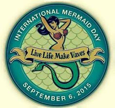 Mermaid day                                                       …