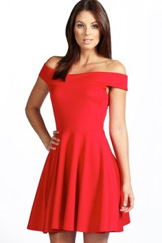 Summer Women Fashion Solid Sleeveless Wiggle Dress Casual Elegant Above Knee Asymmetrical Collar A-Line Dress Party Dresses With Sleeves, Party Dresses For Women, Casual Dresses For Women, Clothes For Women, Dress Casual, Red Skater Dress, Wiggle Dress, Skater Skirts, Bodycon Dress