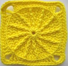 motif ... w/pattern by C & C, very lemon-y