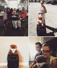 Congrats to our Unfrozen contest winners as they start their trip this week on a Disney Cruise! Disney Cruise, Instagram Posts