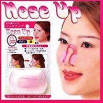 Nose Up (Pemancung Hidung) yang alami dan menimbulkan efek yang positif,