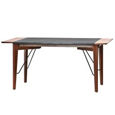 Greta Magnusson Grossman Dining Table   See more antique and modern Dining Room Tables at https://www.1stdibs.com/furniture/tables/dining-room-tables