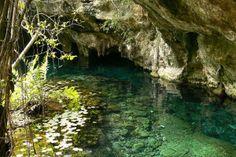 3 Best Cenotes of Riviera Maya