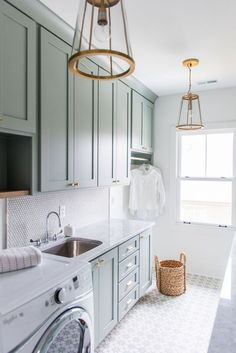 Tiny Laundry Room Ideas - Space Saving DIY Creative Ideas for Small Laundry Rooms Small laundry room ideas Laundry room decor Laundry room makeover Farmhouse laundry room Laundry room cabinets Laundry room storage Box Rack Home Laundry Room Quotes, Mudroom Laundry Room, Laundry Room Cabinets, Farmhouse Laundry Room, Laundry Room Organization, Laundry Room Design, Organization Ideas, Storage Ideas, Blue Cabinets