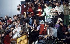PAUL ON THE RUN: Paul McCartney says Beatles new 1+ video collectio...