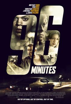 96 Minutes 2011