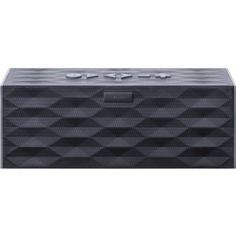 Jawbone BIG JAMBOX Wireless Bluetooth Speaker #Jawbone