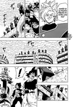 Pagina 7 - Manga 26 - Dragon Ball Super