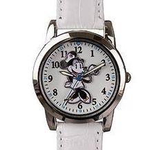 Disney Minnie Mouse Nurse Watch