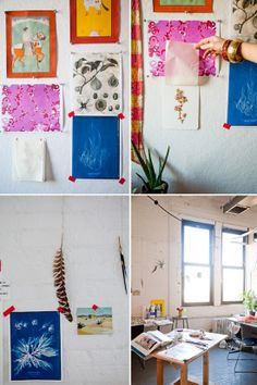 great mix - the makers project via designlovefest