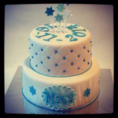 Doop taart