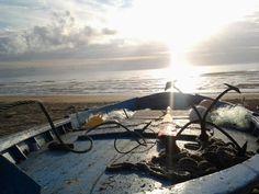 Riposo dei pescatori
