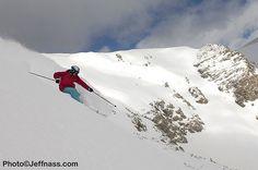 12 Colorado Ski Resorts that Don't Require I-70