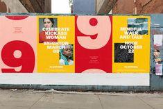 New Brand Identity for by Studio Makgill — BP&O - Design Workshop Poster Sport, Poster Cars, Poster Retro, Branding And Packaging, Corporate Branding, Branding Ideas, Identity Branding, Event Branding, Marketing Branding