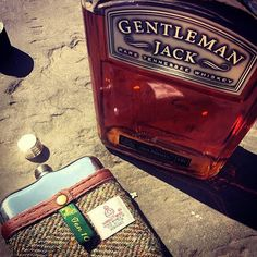 @jezzwest84 took his #swigflask with him on a #golf day! Hope it was a good course! #hipflask #swigmoments