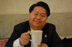 차 한잔의 여유.오크밸리에서-20130425
