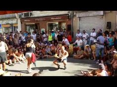 Rumba @ Tempo Latino 2015 Vic-Fezensac - YouTube