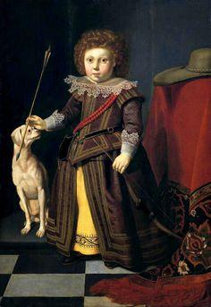 Thomas de Keyser (Dutch, circa 1596–1667), ND.
