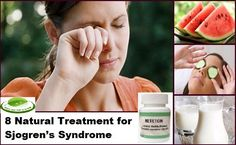 Sjogren's Syndrome Symptoms, Causes, Herbal Treatment