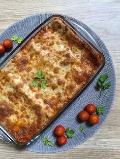 LASAÑA DE ATÚN Y MEJILLONES EN ESCABECHE 3, Pasta, Cheese, Ethnic Recipes, Food, Gourmet, Sweet And Saltines, Soups, Easy Recipes