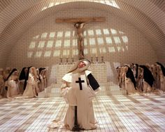 10 Crazy Ken Russell Movies That Will Change The Way You Think