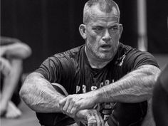 A day in the life of a retired Navy SEAL commander who wakes up at 4:30 a.m. trains in Brazilian jiu-jitsu and doesn't eat for 72 hours at a time