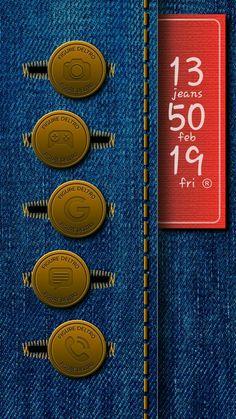 [Homepack Buzz] Попробуйте этот замечательный домашний экран! Владимир jeans....