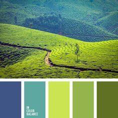 Verde acceso