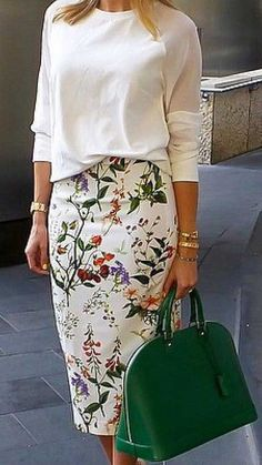 87 Looking Modern With Business Meeting Outfit 88 About The Design Idea That You Want Click Image Below Yo Will Find Mor Summer Outfits Women Over 40, Summer Outfit For Teen Girls, Boho Summer Outfits, Outfits For Teens, Summer Work Dresses, Mode Outfits, Fashion Outfits, Fashion Blouses, Fashion 2017