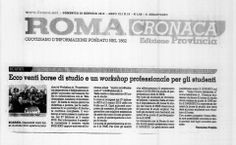 About us - rassegna stampa sul Mediterranean FabLab #maker #fablab #about #news #press #tabloid #newspapers #architecture #design #fabrication #digital #projects #3dprinting #printer www.medaarch.com - info@medaarch.com