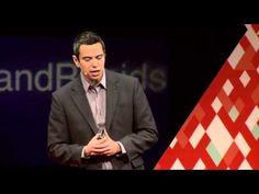 The coming transhuman era: Jason Sosa at TEDxGrandRapids - YouTube