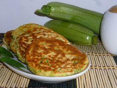 frittelle di zucchine e pecorino, ricetta sfiziosa
