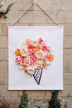 Flower Pearl PIXNOR Bridal Bridesmaid Flower Decorated Dolly Handbag