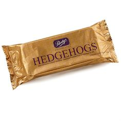 We can pretty much guarantee you'll never enjoy a chocolate with more personality. Try our bestselling Hedgehogs. Candy, Snacks, Hedgehogs, Chocolate, Grandkids, Food, Wedding, Valentines Day Weddings, Appetizers