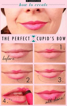 How-to-Create-the-Perfect-Cupids-Bow