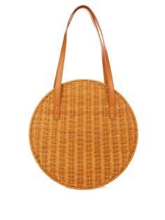 Aleso circle shoulder bag | Rachel Comey | MATCHESFASHION.COM US