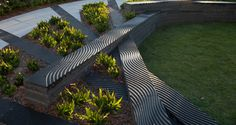Mikyoung Kim Design - Project RippleMikyoung Kim Design - Landscape Architecture, Urban Planning, Site Art