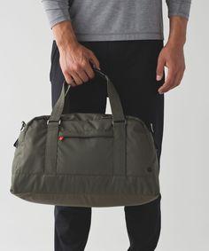 Men's Duffel Bag - In Your Element Duffel - lululemon