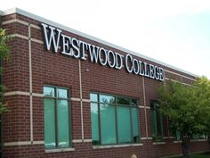 Colorado-based Westwood College is no longer accepting new students, leaving current ones at its Anaheim campus concerned about their academic futures.