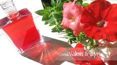 Aura-Soma Equilibrium B6 Vörös/Vörös Red/Red https://www.facebook.com/AvalonFenye/