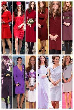 Kate Middleton (The Duchess Of Cambridge)