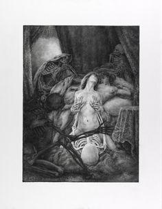 Eros and Thanatos 4