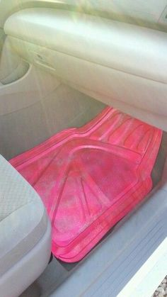 ELEQIN Black Queen African Girl Pattern Car Floor Mat 2 Piece Carpet Anti-Slip Auto Car Front Rug Contour Liner Car Interior Decor for Sedan Coupe SUV Van Truck