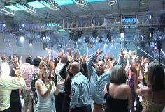 La Gala Retro tambien es la Discoteca mas impactante de Venezuela.