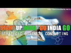 Start Up India- Stand Up India - Key Features & Opportunities