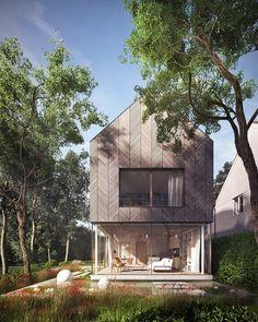 Essex House | Tom Dawson / AFL (Architecture For London)