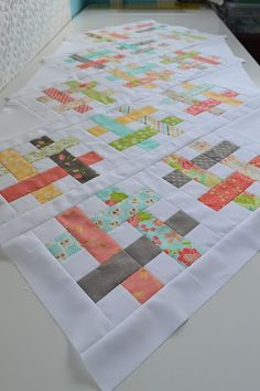Sew Fresh Quilts: Let's Bee Social #199