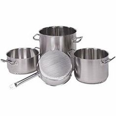 Eneron TPS3005 Turbo Cookware - Sauce Pan with Lid, 7-3/16 Qt. - http://cookware.everythingreviews.net/8942/eneron-tps3005-turbo-cookware-sauce-pan-with-lid-7-316-qt.html
